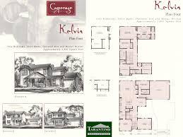 five bedroom floor plan dunsmuir community u2013 chris tarantino