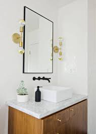bathroom new bathroom vanity light fixtures chrome nice home