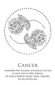 best 25 cancer zodiac symbol ideas on pinterest zodiac