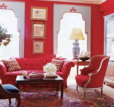 Red Sofas In Living Room Red Sofas In Living Room 39 Red And Grey Home Decorating Ideas