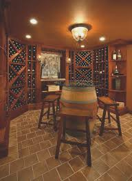 basement basement wine cellar designs and colors modern