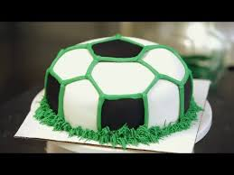 soccer cakes buttercream grass for soccer cake birthday cakes