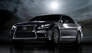 lexus sedan ls 2013 2013 lexus ls 460 luxury sedan unfinished man