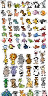 best 25 drawing cartoon animals ideas on pinterest choses