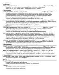 Lab Resume Movie Production Resume Samples Http Exampleresumecv Org Movie