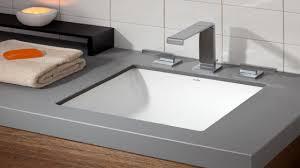 square undermount bathroom sink fujise us