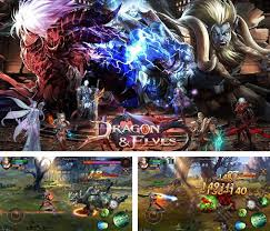 blade apk blade sword of elysion for android free blade sword