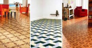 linoleum flooring patterns colors meze