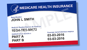 photo card medicare announces new id card mailing schedule