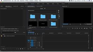 motion array using adobe motion graphics templates u2014 premiere bro