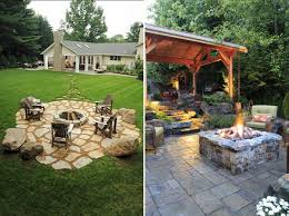 Backyard Fireplaces Ideas 18 Of The Best Outdoor Fireplaces Design Ideas For A Modern Patio