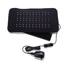 deep penetrating light therapy device dpl flex deep penetrating light therapy xl pain relief pad