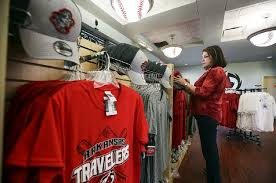 Arkansas travelers insurance claims images Home for the travelers dickey stephens ballpark crews officials JPG