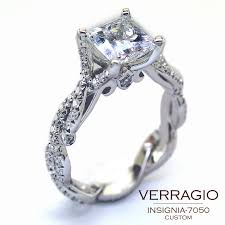 verragio wedding rings engagement ring designs offered by verragio is as limited as your