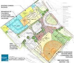 Church Floor Plans by Tsw Trinity Anglican Mission Church Expansion Plans