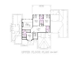 upper floor plan farnham manor u2013 landforms