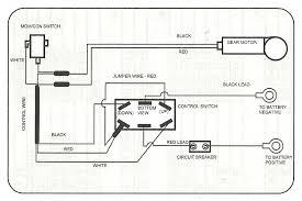 minn kota deckhand 40 wiring diagram i a minn kota deckhand 18