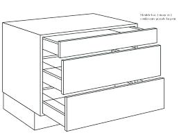 meuble cuisine 30 cm profondeur placard cuisine profondeur placard cuisine meuble