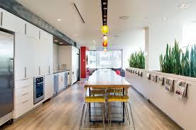 bureau de m hode ssdg interiors inc workplace hi tech clio award winning interior