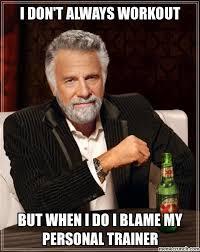 Syracuse Meme - my trainer