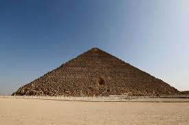 scientists find secret chambers in the great pyramid of giza