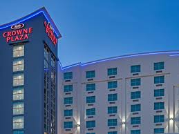 crowne plaza ft lauderdale airport cruise fort lauderdale florida