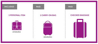carry on fee optional fees u0026 charges wow air
