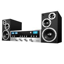 sony home theater system with bluetooth innovative technology 50 watt classic cd stereo system with