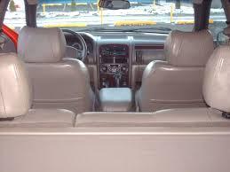 2000 jeep grand seats 2000 jeep grand 4dr limited 4wd suv in crest hill il