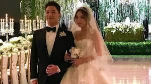 www wedding bigbang get on the dancefloor at taeyang s wedding sbs popasia