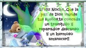 imagenes hermosas dios te bendiga dulces sueños que dios te bendiga youtube