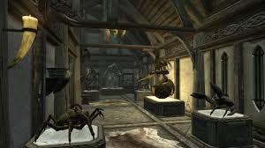 elder scrolls v skyrim how to get a house