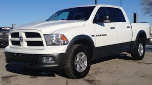 1500 dodge ram used used 2012 ram 1500 outdoorsman crew cab 4x4 for sale in winnipeg