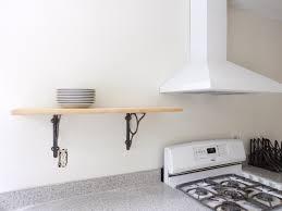 the open shelves kitchen amazing home decor