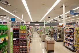 vibrant ge retail lighting and energy efficiency fills walgreens