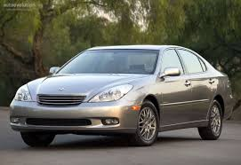 2005 lexus es330 sedan review lexus es specs 2002 2003 2004 2005 2006 autoevolution