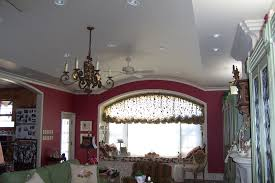 Wall Molding by Arched Crown Moulding