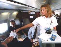 Resume Flight Attendant How To Make Your Flight Attendant Resume Pop Up Best Resume