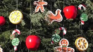 kiev christmas and new year 2016 youtube