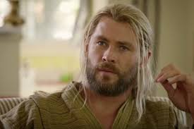 watch thor explain why he wasn u0027t in civil war polygon
