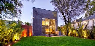 Contemporary Houses For Sale Bethesda Modern Homes Local Contemporary Listings