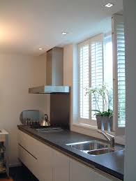 gallery of shutters for kitchens from s craft