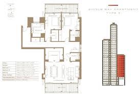 2 bedroom flat for sale in merano residences 30 albert embankment