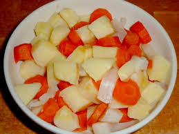 comment cuisiner panais recette purée de carottes panais navet pour bébé cuisinez purée