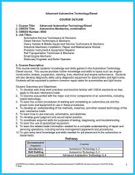 maintenance technician resume best general maintenance technician resume exle livecareer