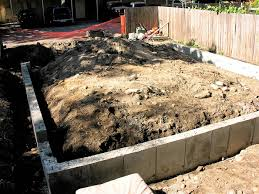 4 basic foundation types for your new home u2014