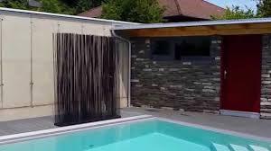 balkon trennwand trennwand raumteiler paravent trennwände sichtschutz schöner