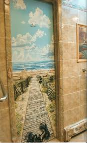 Wall Mural Mystical Pathway Peel 207 Best Trompe L Oeil Images On Pinterest Painting Wall Murals