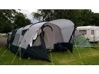 Sunncamp Cardinal Awning Sunncamp Tents For Sale Gumtree