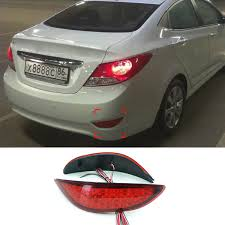 hyundai accent lights hyundai accent rear brake light promotion shop for promotional